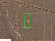 0 Silver Creek Rd.(West Of) Lucerne Valley CA, 92356