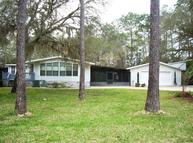 201 Bayberry Ct Georgetown FL, 32139