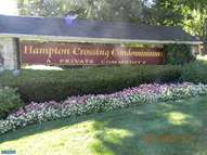 103g Hampton Crossing #103-G Southampton PA, 18966