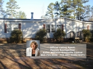 512 Cooley Bridge Road Pelzer SC, 29669