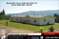 399 Forest Way Blanchard ID, 83804