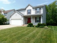 3117 Dover Dr Akron OH, 44312