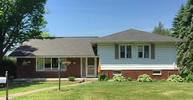 101 Belle Dr Roaring Brook Township PA, 18444