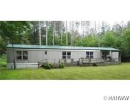 W10311 Walkers Rd. Humbird WI, 54746