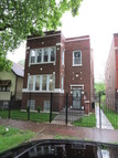 5937 South Sangamon Street Chicago IL, 60621
