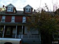 722 6th Street Bethlehem PA, 18015