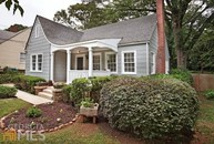 2888 Kimmeridge Dr East Point GA, 30344