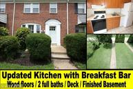 52 Murdock Road Baltimore MD, 21212