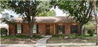 2107 Meadfoot Road Carrollton TX, 75007