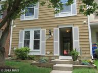 15518 Norge Ct Bowie MD, 20716