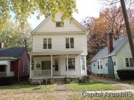 536 S State Springfield IL, 62704