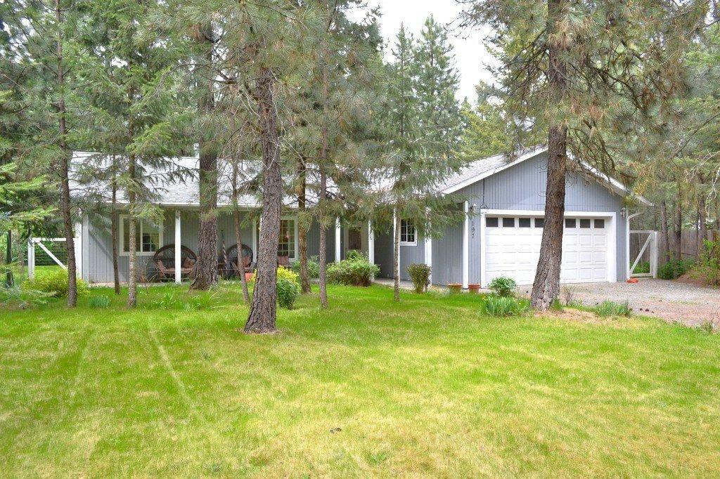 197 Pine St Moyie Springs ID, 83845
