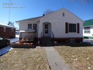 417 Meeker St Fort Morgan CO, 80701