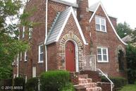 4811 Walther Avenue Baltimore MD, 21214