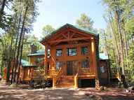 2657 Hummingbird Lane Pinetop AZ, 85935