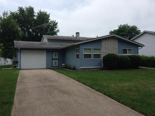957 West 69th Pl Merrillville IN, 46410
