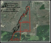 119.15 Acres 124th Lane Mc Grath MN, 56350