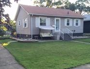202 North Ernest St Griffith IN, 46319