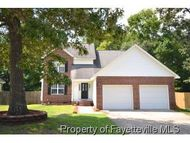 307 Timber Ridge Drive Raeford NC, 28376