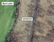 Weatherhead Trail Parcel 9 Topinabee MI, 49791