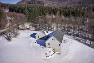 1530 Taber Hill Rd Stowe VT, 05672
