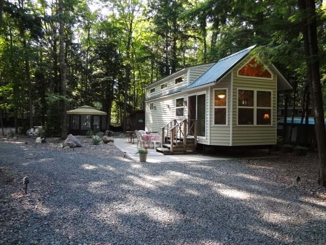 Lot 146 Indian Shores Rd Woodruff WI, 54568