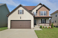 238 Fox Meadow Clarksville TN, 37042