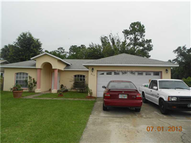 617 Bear Ct Poinciana FL, 34759