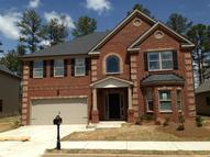1106 Waypoint Lane  Stockbridge GA, 30281