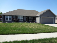 2719 Anderson Dr.  Junction City KS, 66441