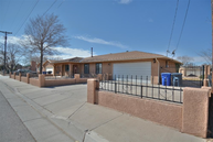 329 46th Street Nw Albuquerque NM, 87105