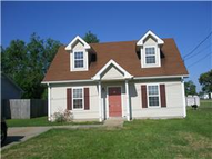 1005 Shadow Ridge Oak Grove KY, 42262