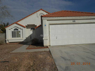 630 Heritage Cliff North Las Vegas NV, 89032