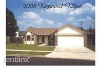 2008 Kingwood Dr Killeen TX, 76543