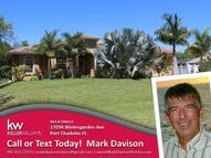 17094 Wintergarden Ave Port Charlotte FL, 33948