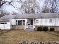 1075 Roselawn Dr Paxton IL, 60957