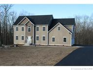 Lot 6 Goldberg Road Colchester CT, 06415
