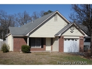 6334 Greycliff Dr Fayetteville NC, 28314
