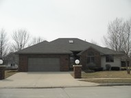 1512 Limestone Ct Mason City IA, 50401