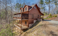 17 Leatherwood Mtn. Road Cherry Log GA, 30522