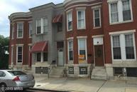 1239 Lanvale Street East Baltimore MD, 21202