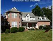 11 Holly Circle Winfield WV, 25213