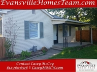 2278 E Covert Ave Evansville IN, 47714