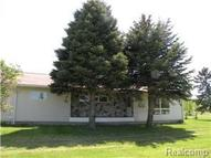 10395 Norman Road Avoca MI, 48006