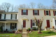 9189 Forest Breeze Court Springfield VA, 22152