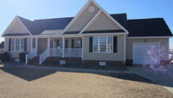 6469 Enfield Court Bailey NC, 27807