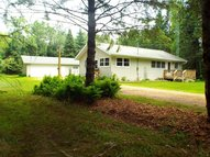 3890 County Park Road Crandon WI, 54520