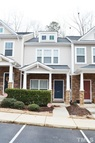 8017 Sunset Branch Court Raleigh NC, 27612
