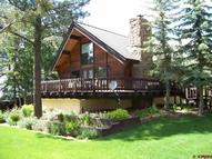 394 W Golf Pagosa Springs CO, 81147