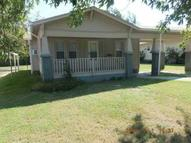 308 N 10th Street Okemah OK, 74859
